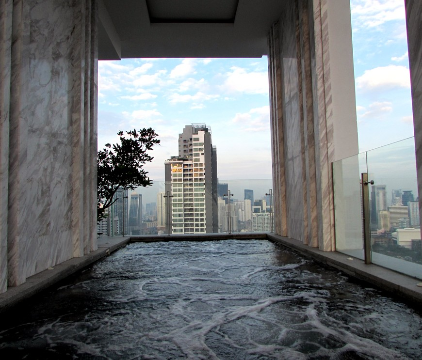137 Pillars Suites and Residences Bangkok