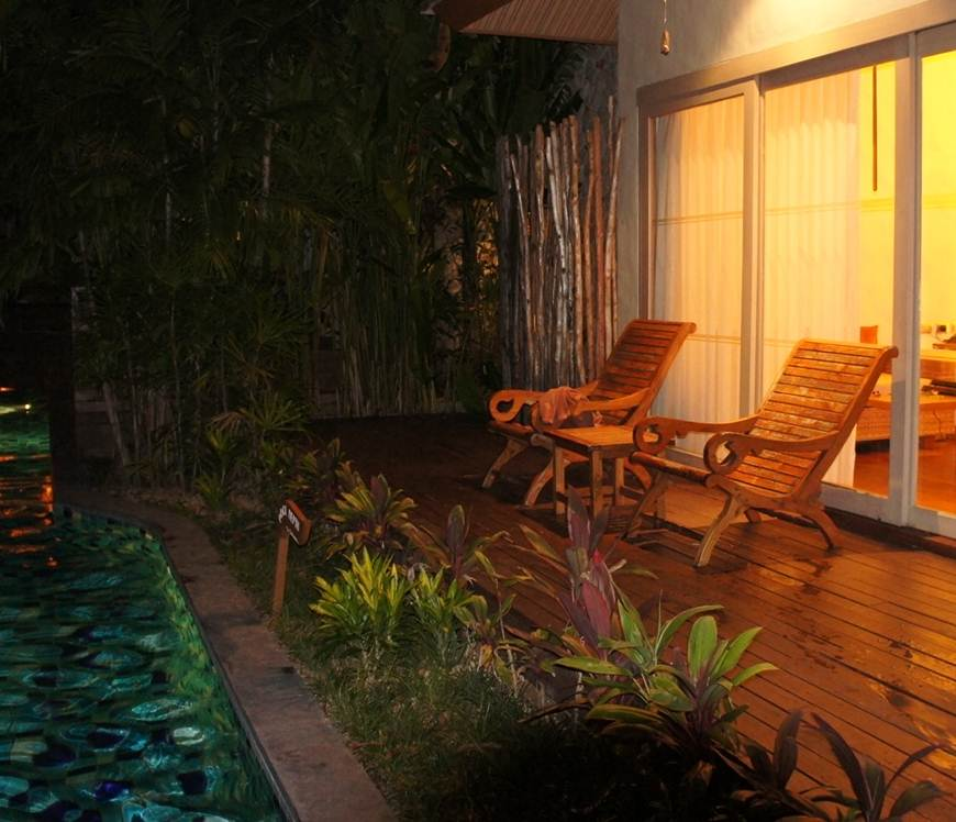 Metadee Resort & Villas, Phuket