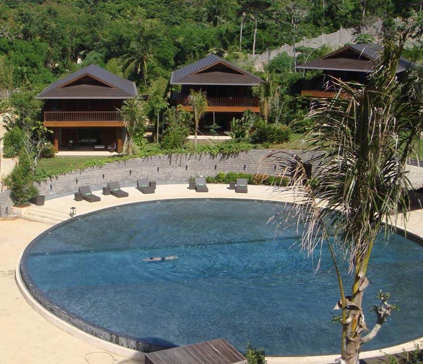 Asya Premier Suites, Boracay