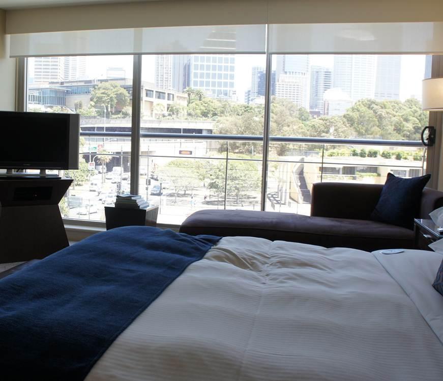 Taj BLUE Sydney