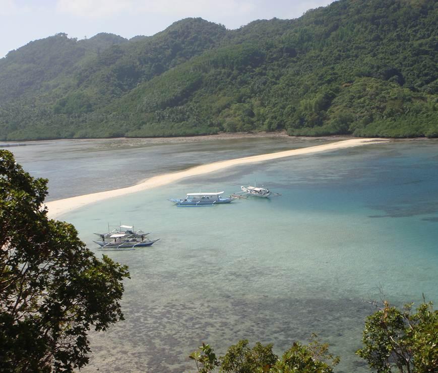 El Nido Resort, Miniloc Island