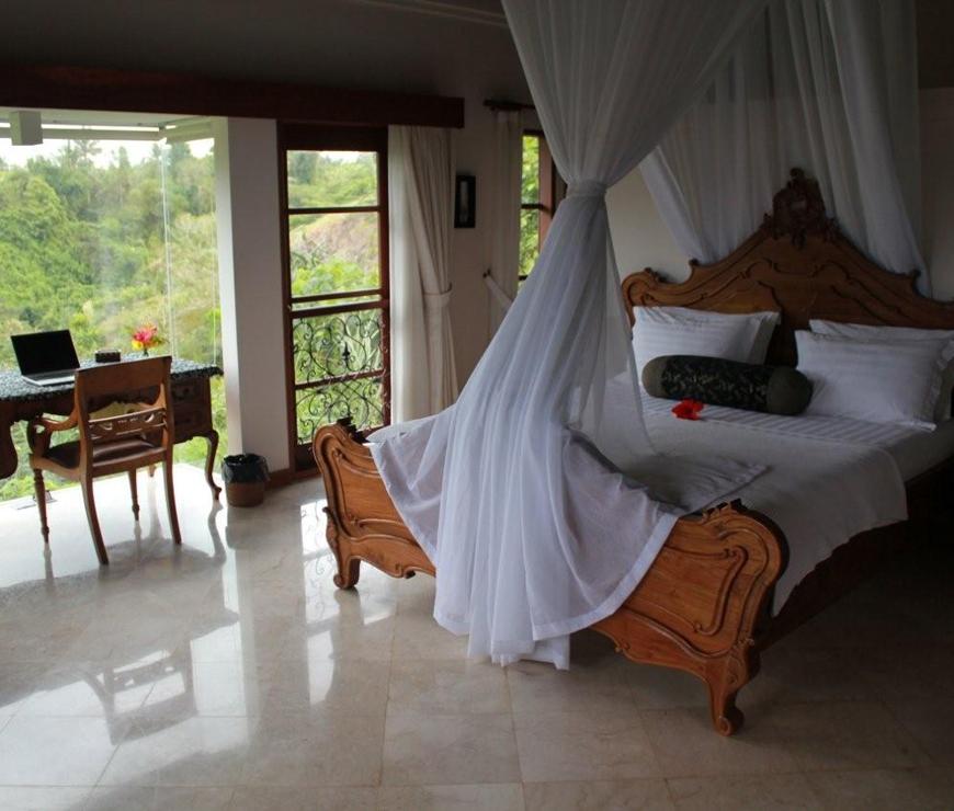 Amori Villa, Bali