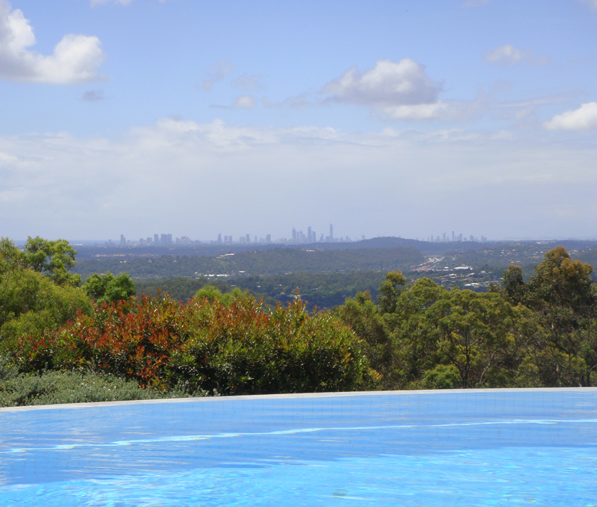 Ruffles Lodge, Gold Coast Hinterland