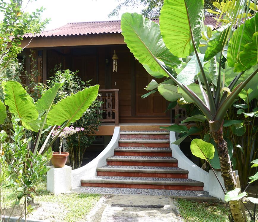 Villa Molek, Langkawi