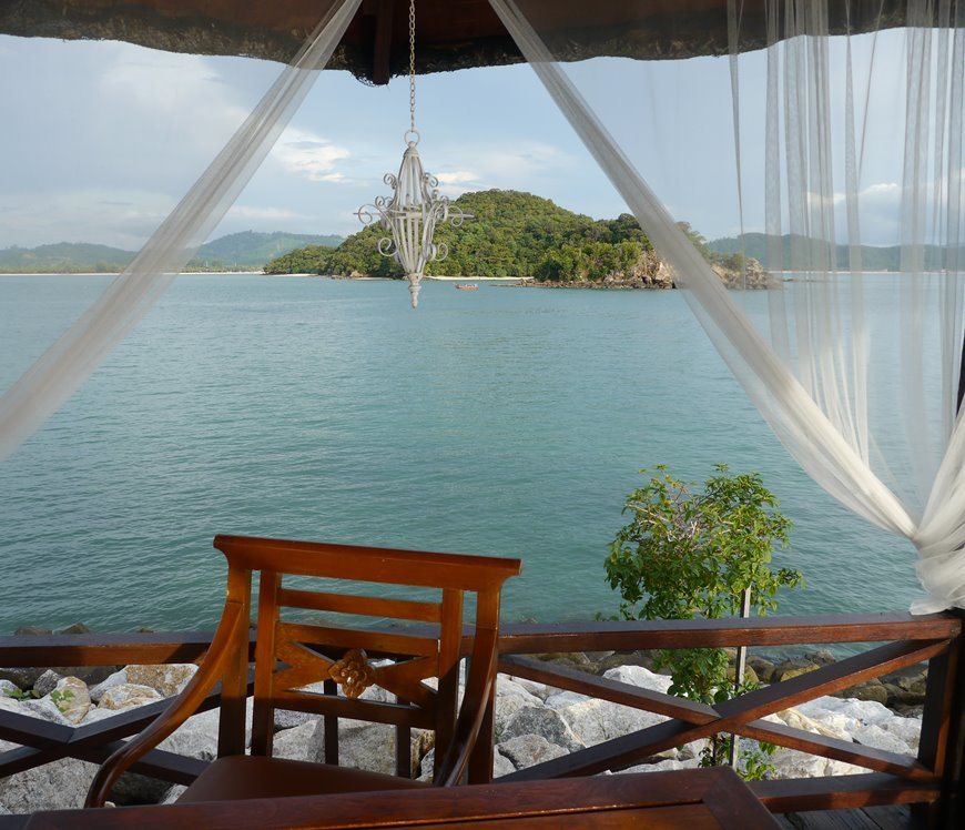 Rebak Island Resort – A Taj Hotel, Langkawi