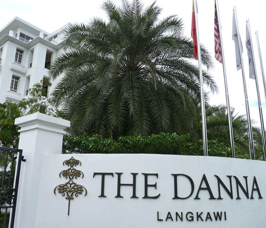 The Danna Langkawi