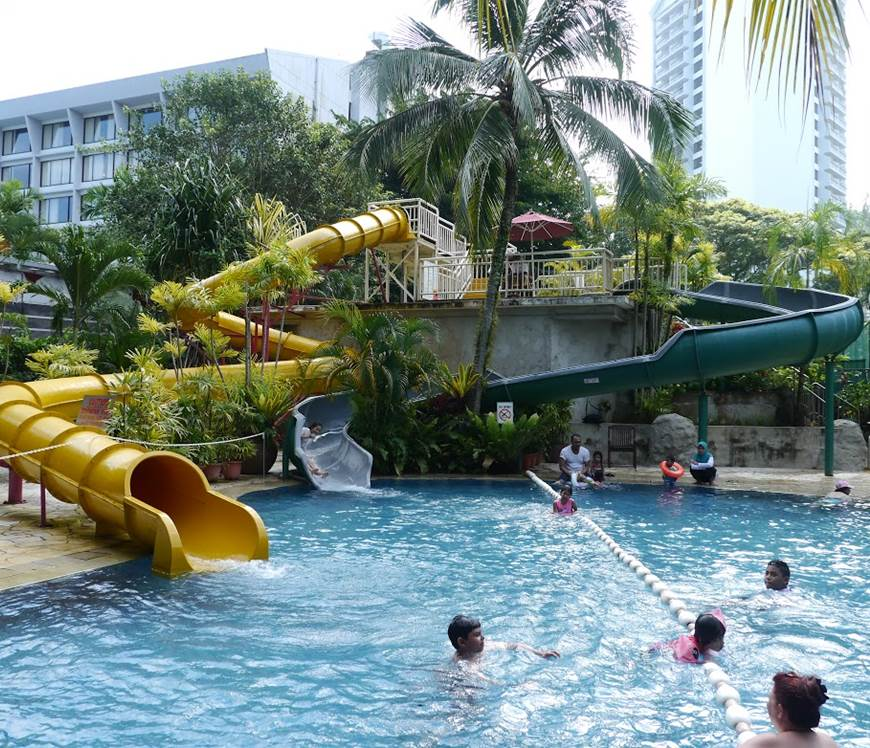 PARKROYAL Penang Resort