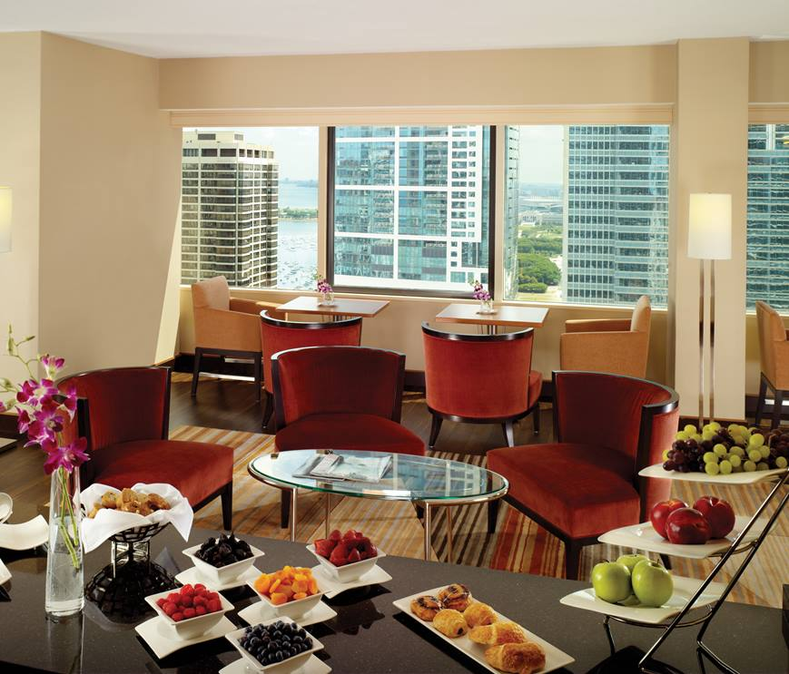 Swissôtel Chicago