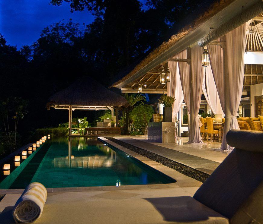 Villa Sungai & Sungai Gold, Bali