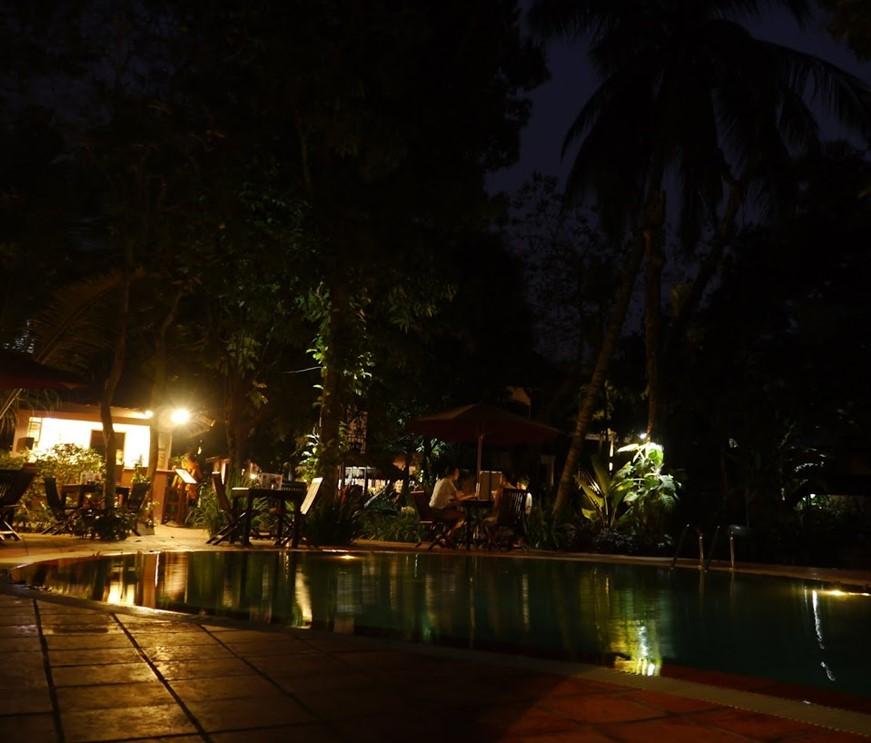The RiverGarden Hotel