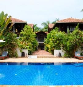 Bambu Hotel, Battambang 043