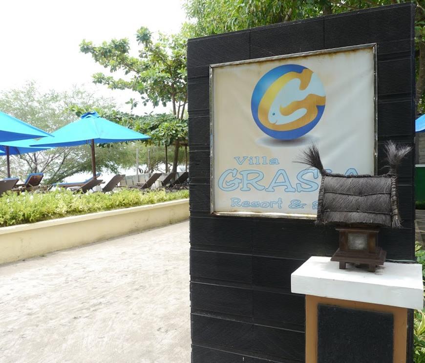 Villa Grasia, Gili Trawangan