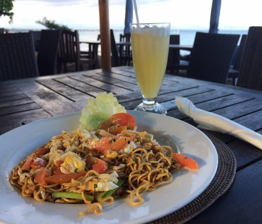 Pondok Ayu, Bali