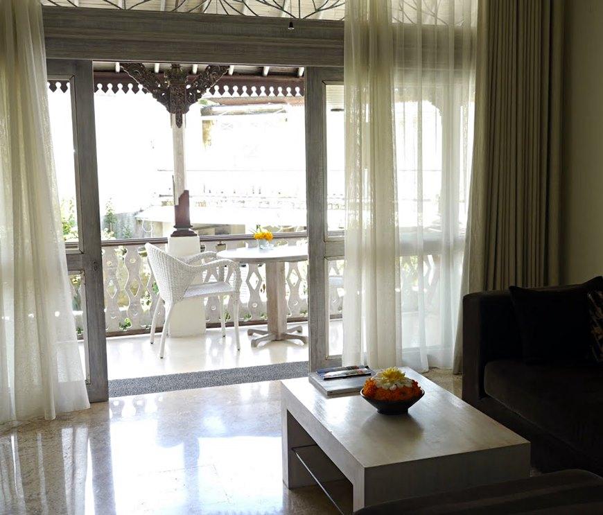 Villa Kresna, Bali