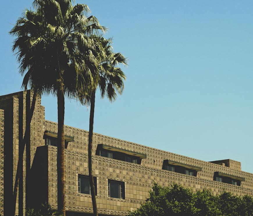 Arizona Biltmore, Phoenix