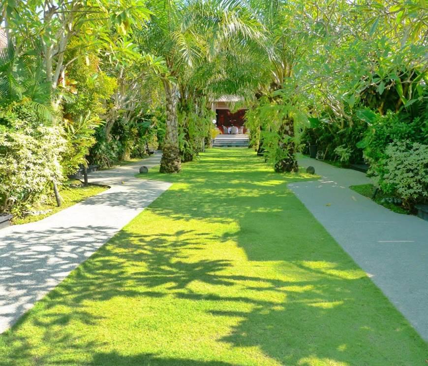 Mahagiri Villas, Bali