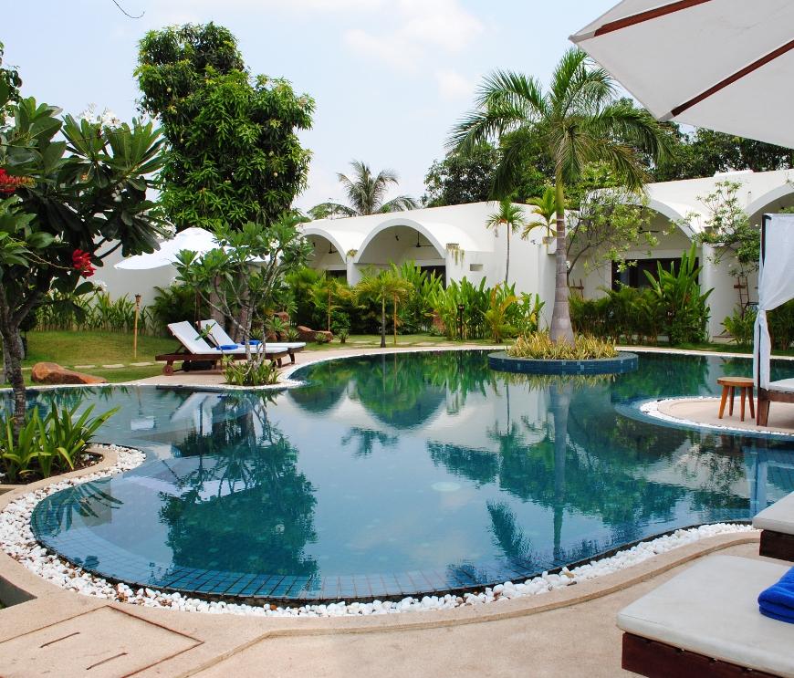 Navutu Dreams, Siem Reap