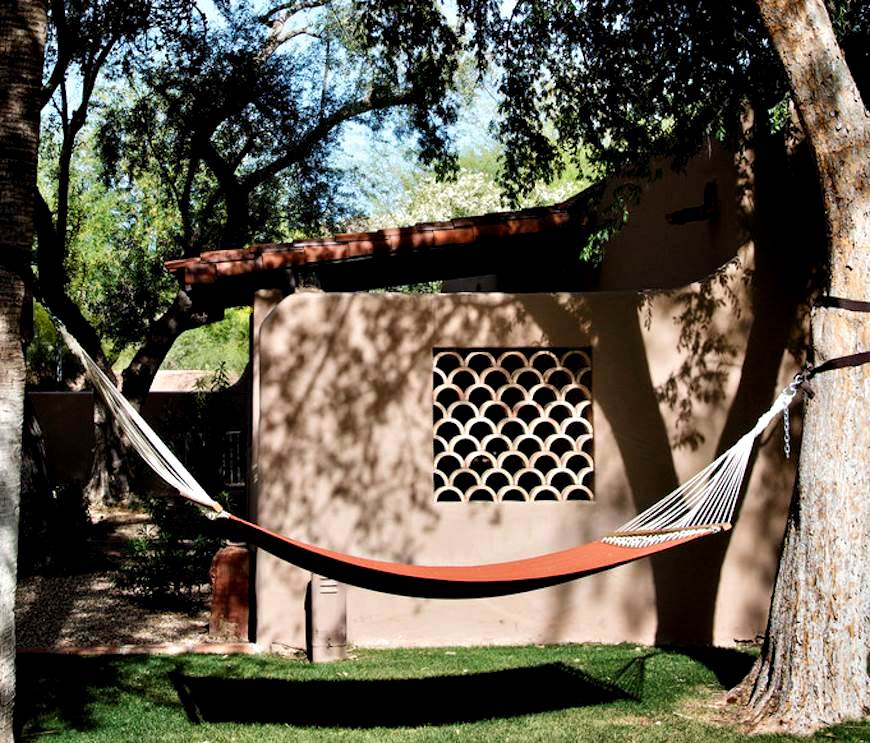 Hermosa Inn, Paradise Valley