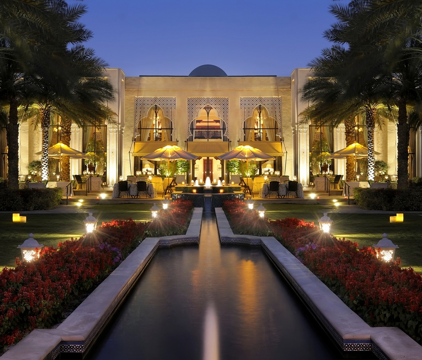 One & Only Royal Mirage Residence & Spa, Dubai