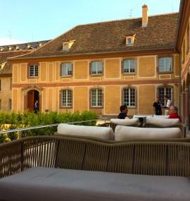 Luxury and boutique hotels les chalets de philippe chamonix for Les chalets de philippe chamonix