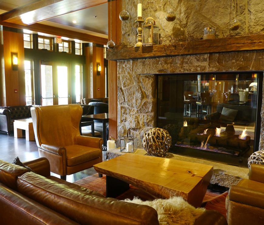 Nita Lake Lodge, Whistler