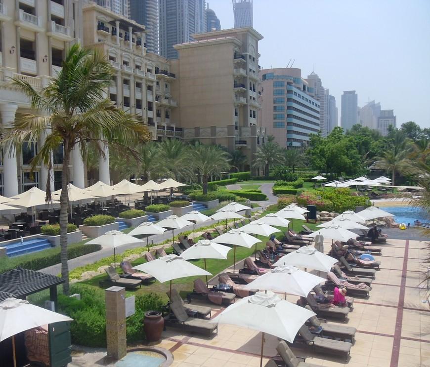 The Westin Mina Seyahi, Dubai