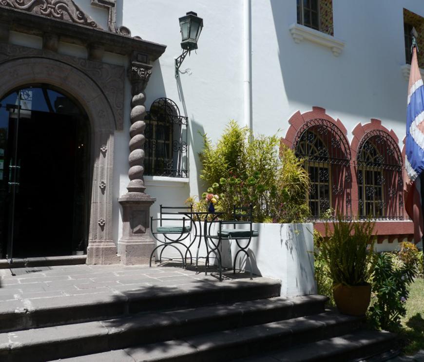 Cultura Manor