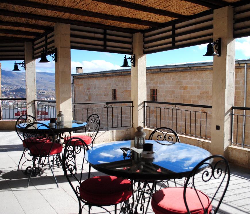 Fresco Cave Suites & Mansions, Cappadocia