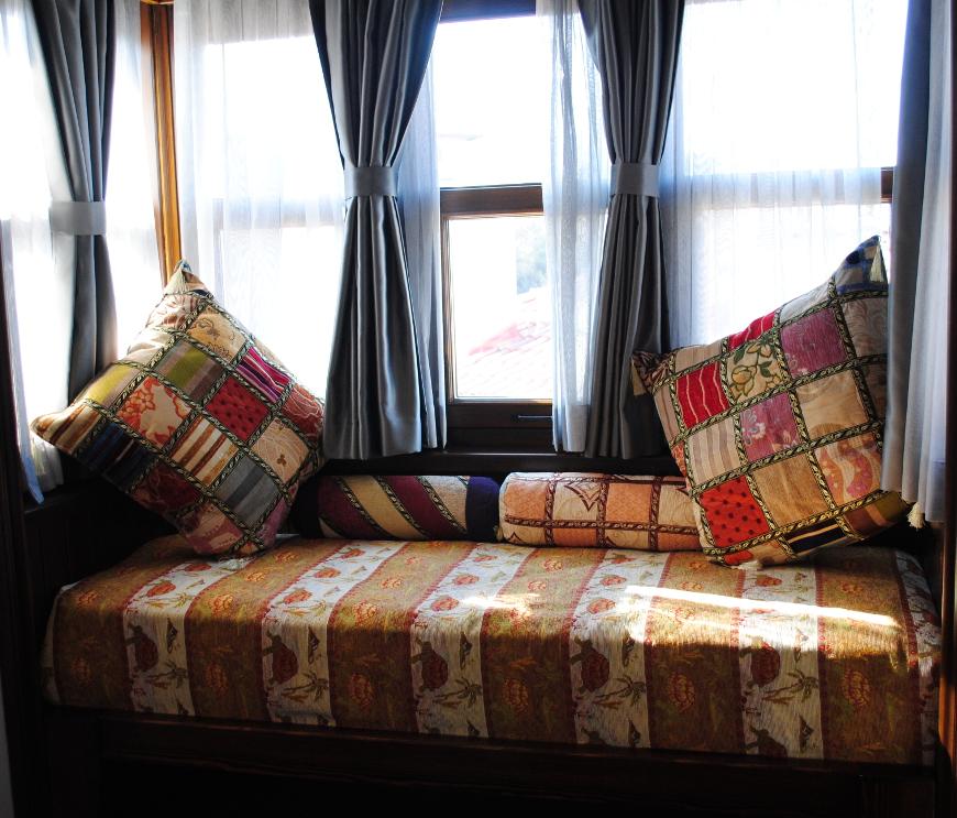 Ayasoluk Hotel, Selcuk