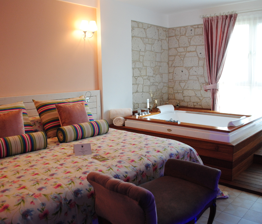 Cella Hotel & Spa, Selcuk