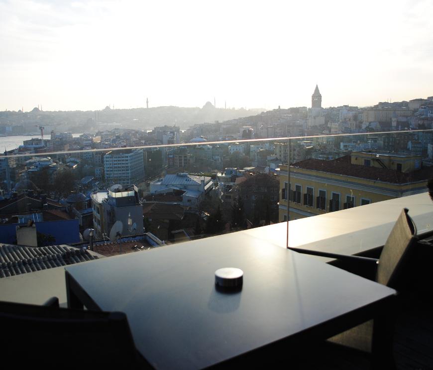 Witt Istanbul