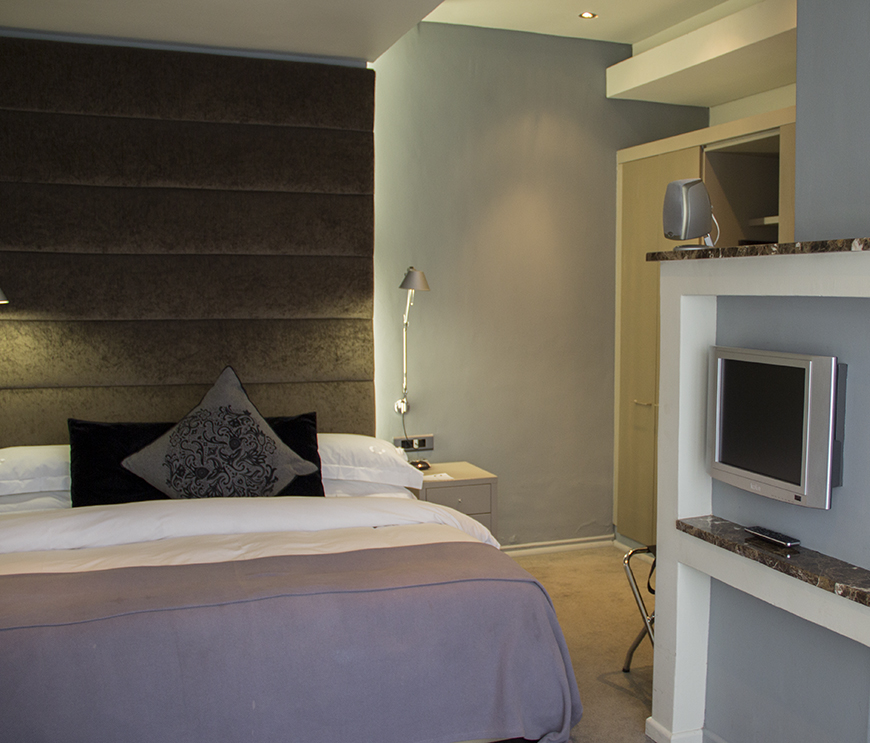 O on Kloof Boutique Hotel and Spa, Cape Town