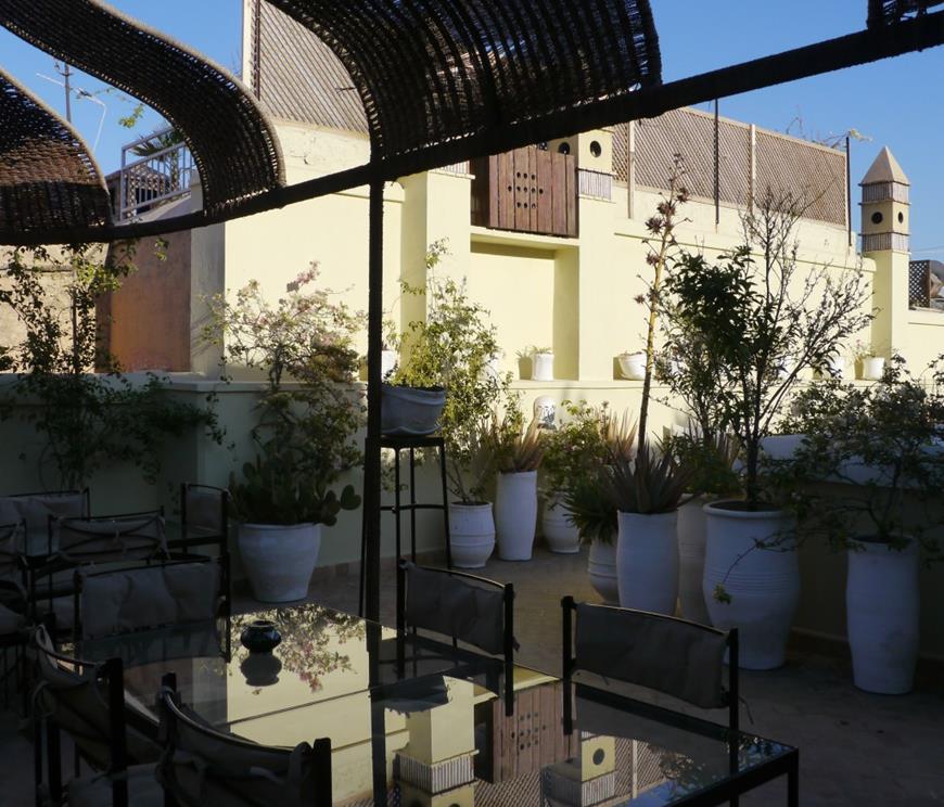 Riad Joya, Marrakech (Medina)