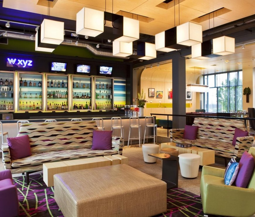 Aloft Chicago O'Hare, Rosemont IL