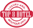 Top 8 world hotels
