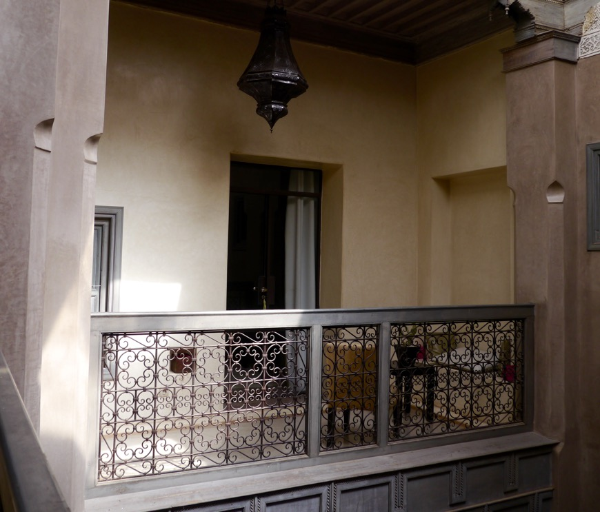 Riad Dar One, Marrakech (Mellah)