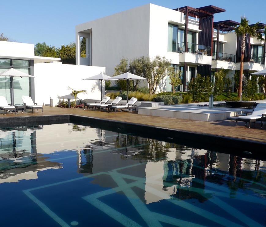 Luxury and boutique hotels villa diyafa boutique hotel for Boutique hotel uzuri villa