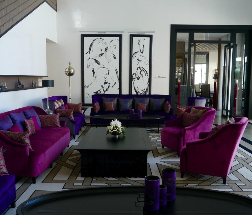Villa DiyafaBoutique Hotel & Spa, Rabat