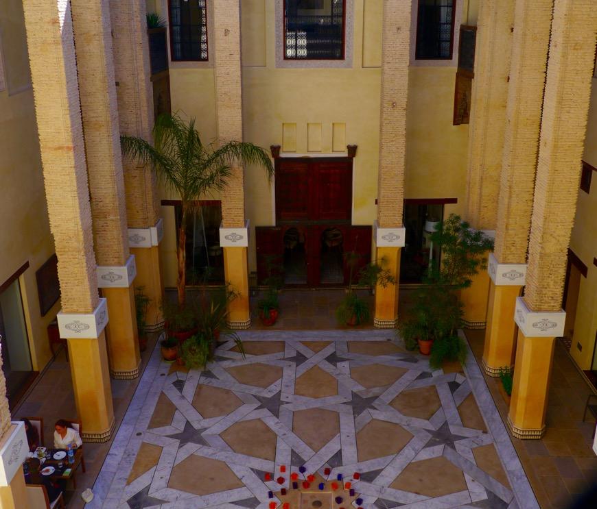 Karawan Riad, Fes (Medina)