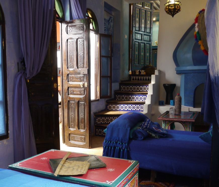 The Repose Luxury Riad, Rabat
