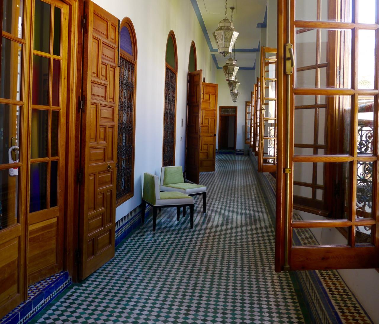 Palais Amani, Fes (Medina)