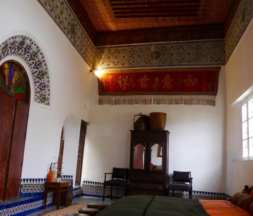 Riad Numero 9, Fez (medina)