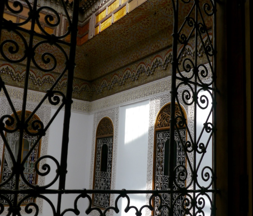 Dar Roumana, Fez (Medina)