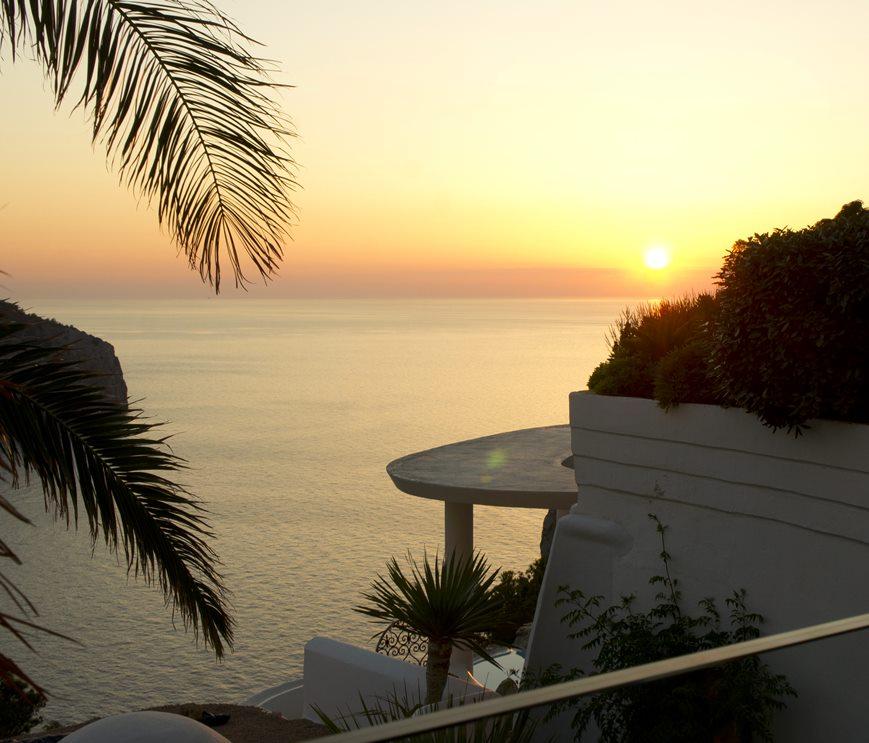 Hotel Hacienda Na Xamena, Ibiza