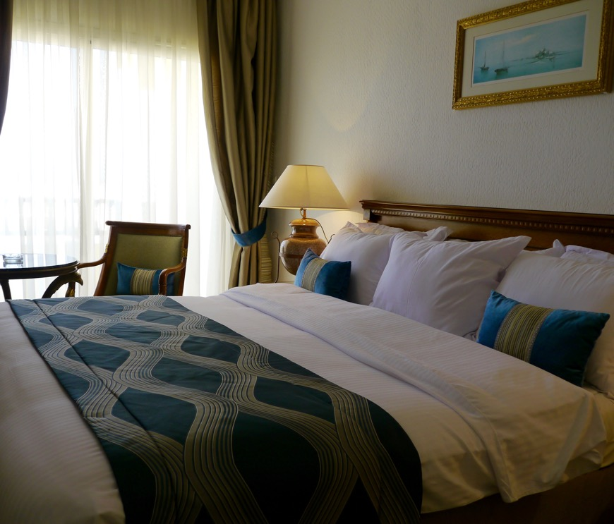Golden Tulip Carthage, Tunis (Gammarth)