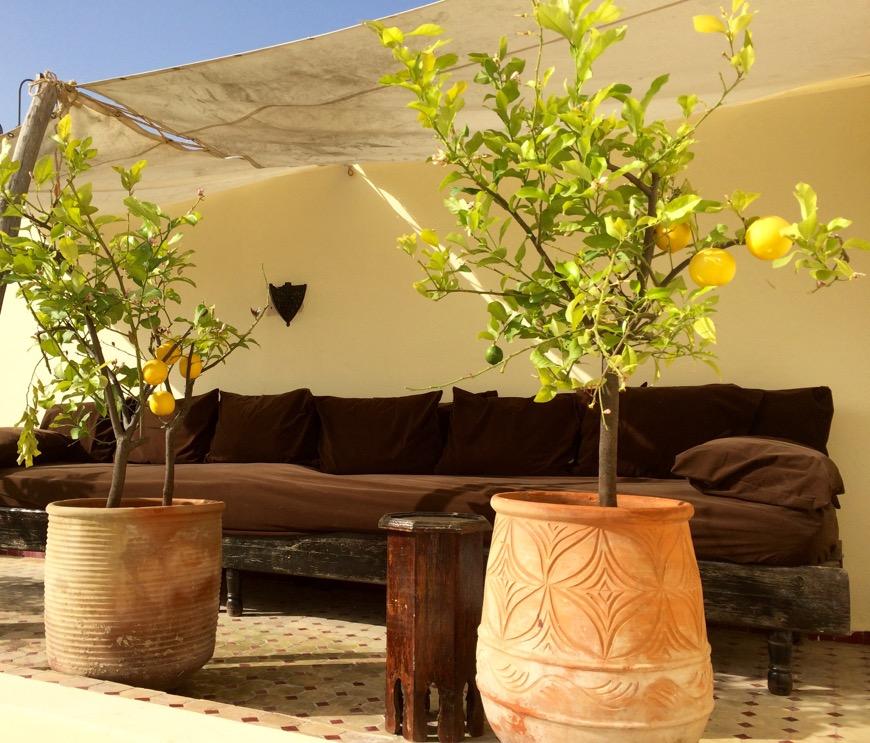 Riad Tizwa, Fez (medina)
