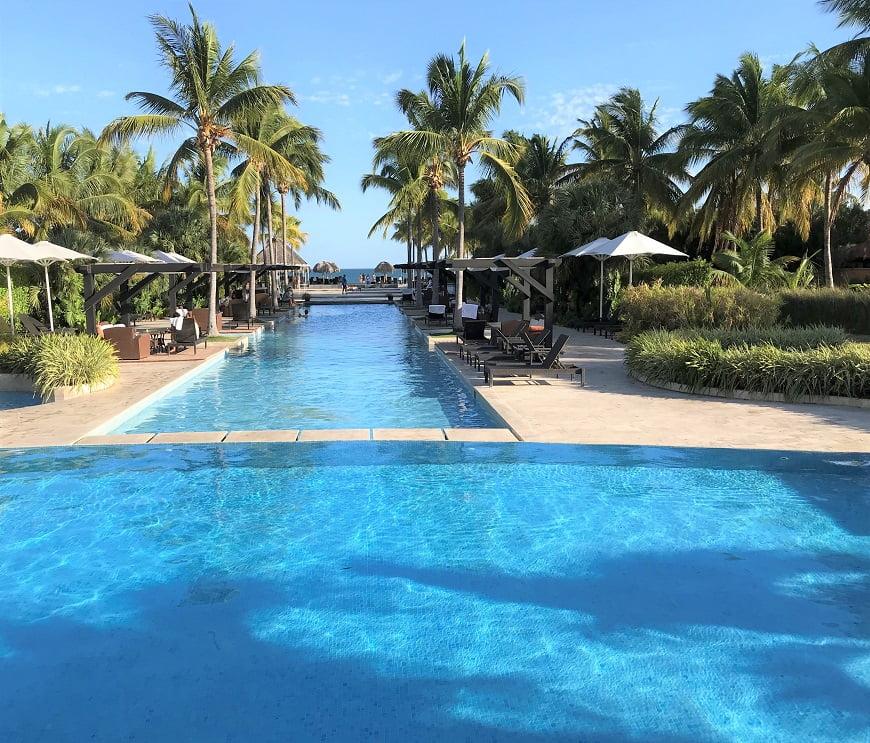 The Buenaventura Golf & Beach Resort, Rio Hato, Cocle province