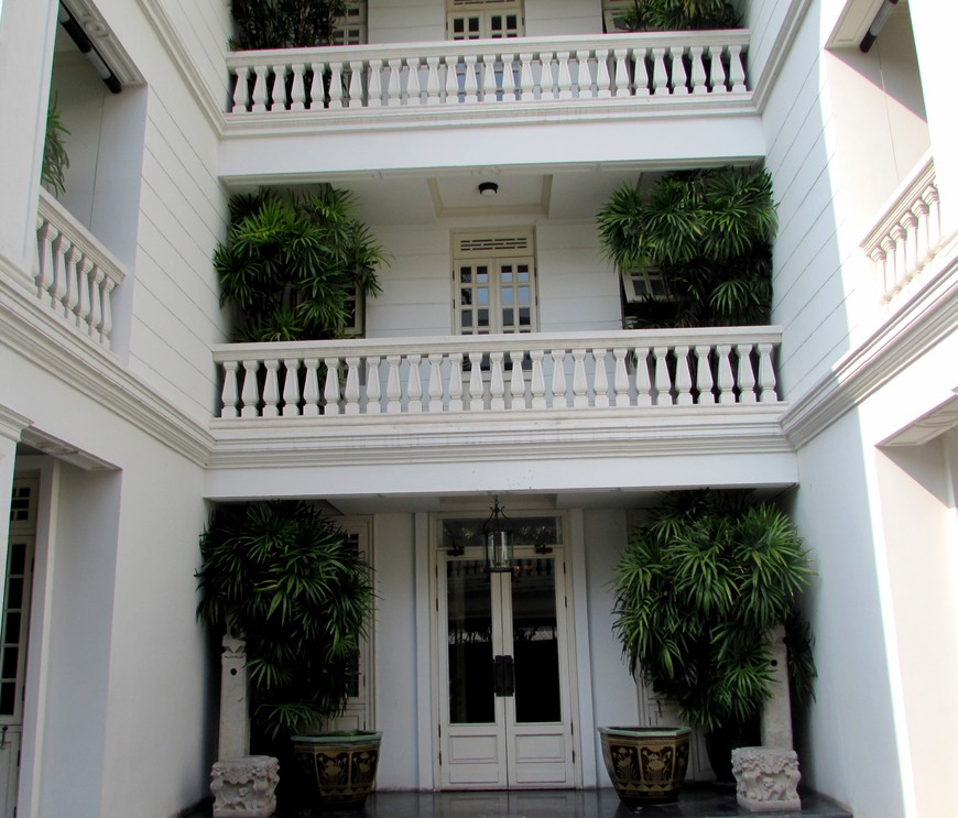 Cabochon Hotel, Bangkok