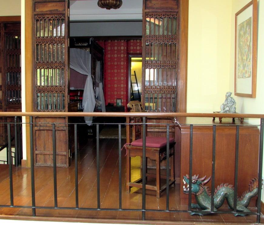 Chakrabongse Villas, Bangkok