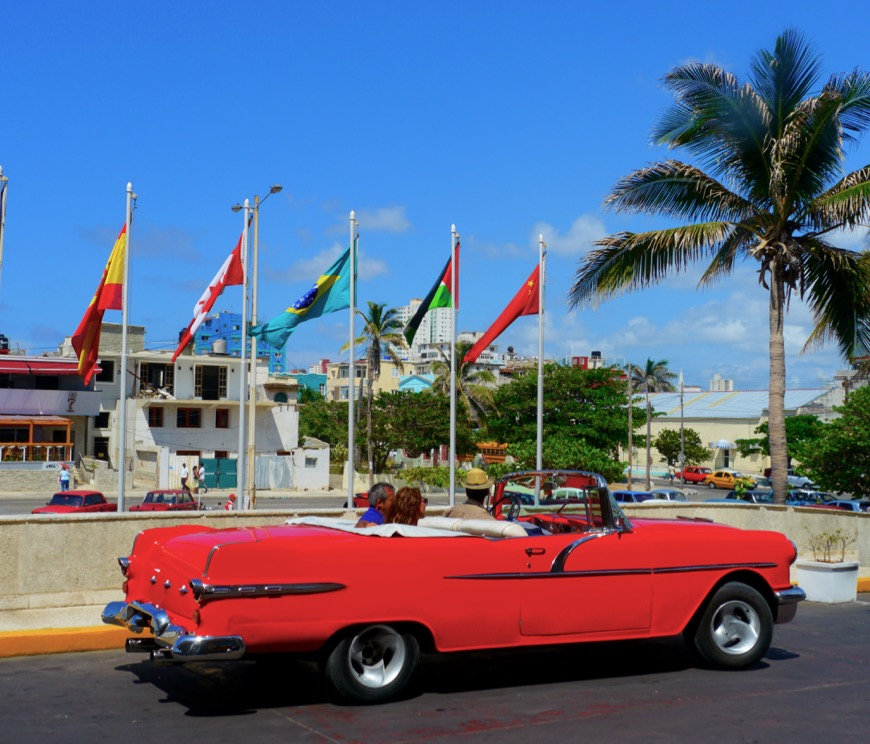 Meliá Cohiba, Havana